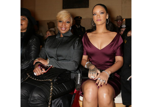 10 Best Dressed Celebrities Front Row at NYFW
