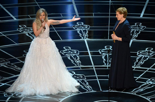 10 Most Incredible Oscar Moments