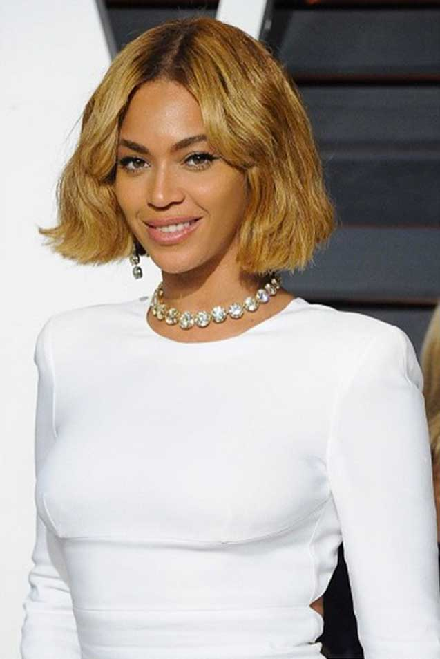 Beyonce Resurrected and More Fabulous Than Ever
