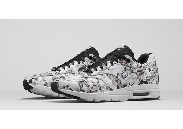 Which City are You? City-Exclusive Nike Air Max 1s