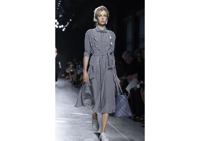 Fashion One's Top 10 Trends for Spring 2015