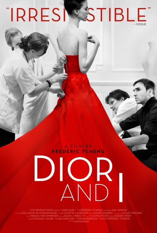 Dior and I Must-See Fashion Documentary