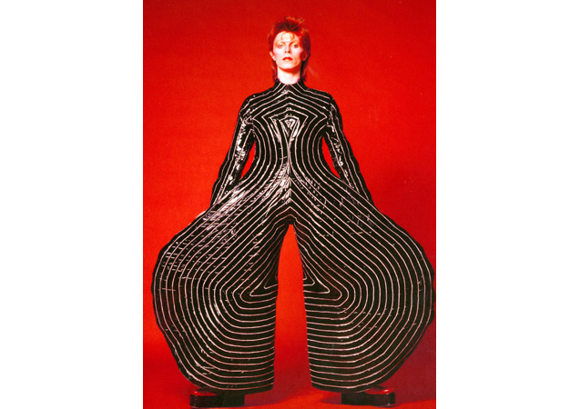 Ziggy Stardust Approved Outfits According to Fashion Week