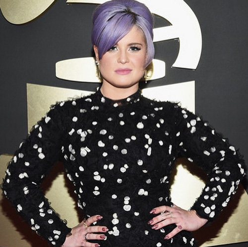 Kelly Osbourne 'Grateful' for Fashion Police