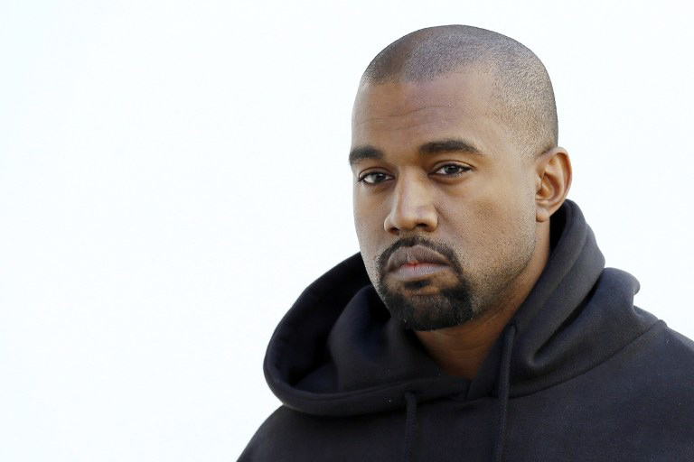 Kanye West Adds New Hat to Rack: Art Curator