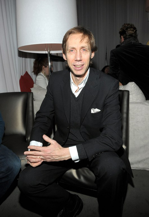 Nick Knight Reflects on Relationship with Alexander McQueen