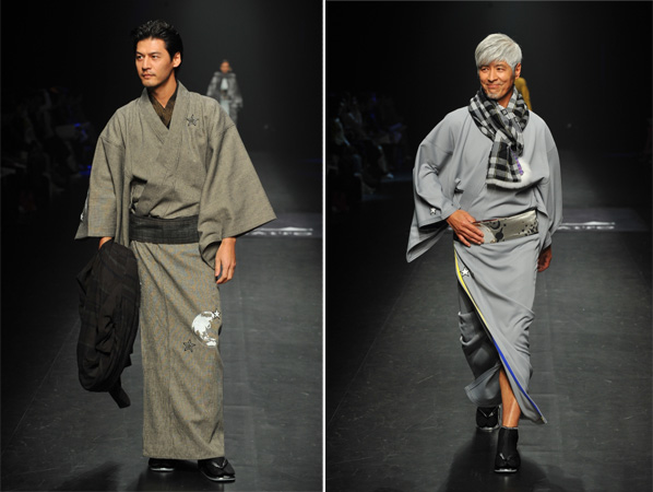 Tokyo Fashion Week Day 4: Androgyny, Sex Appeal, and One of the Best Shows of the Season
