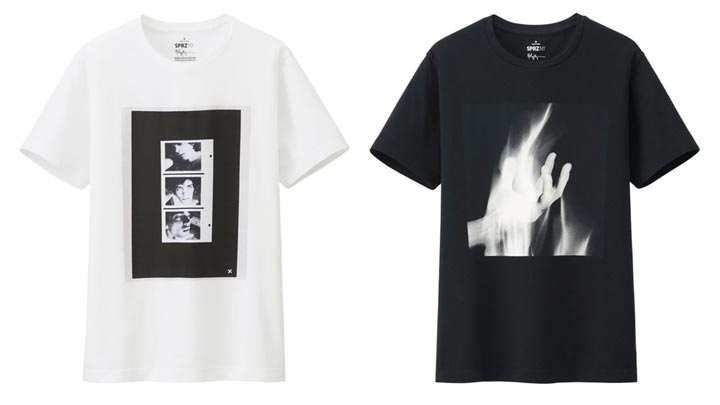 Robert Mapplethorpe to be Immortalized by UNIQLO