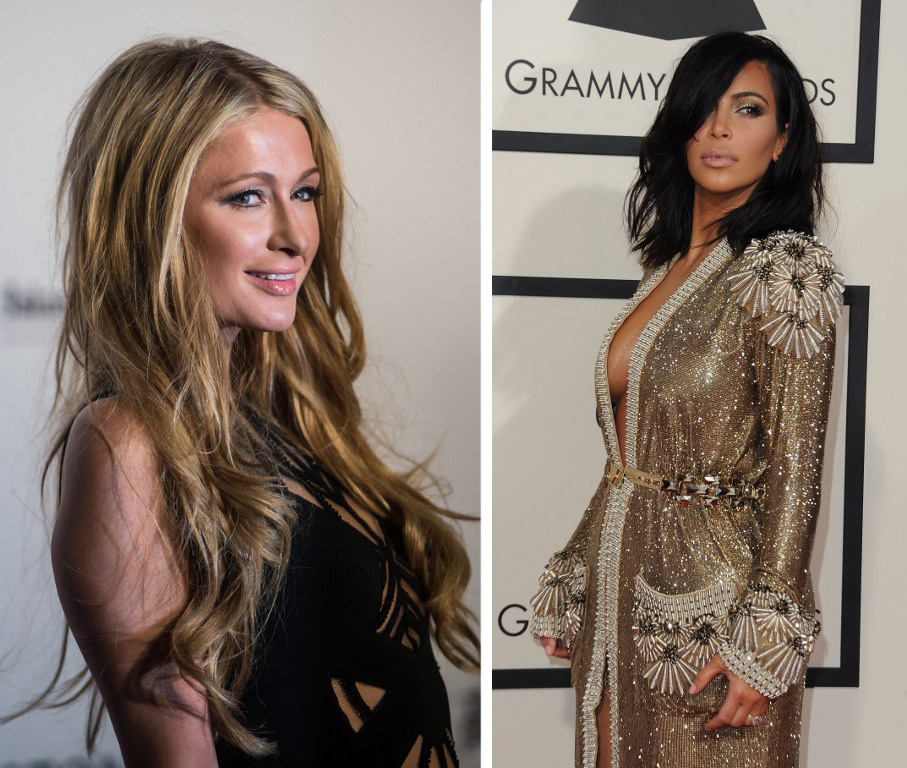 Is Paris Hilton Responsible for Kim Kardashian's Fame?