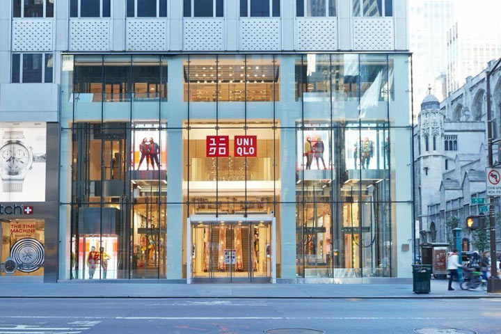 Uniqlo Continues US Takeover