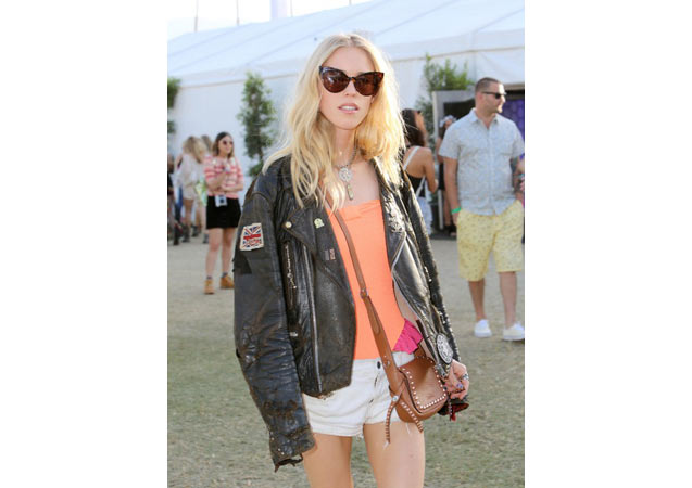22 Best Coachella Street Styles As Worn By It Girls