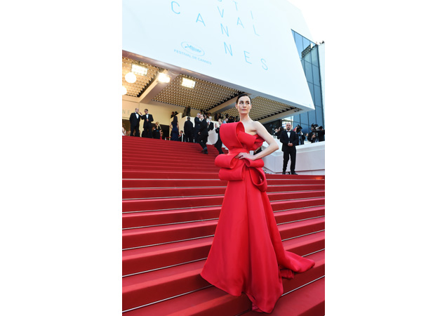 10 Best Dressed Stars at the 2015 Cannes Film Festival