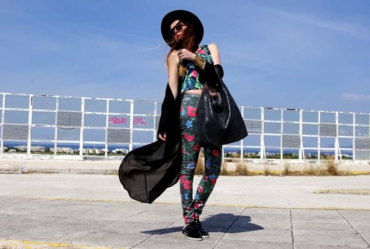 Street Style Fashion: All Eyes On Europe