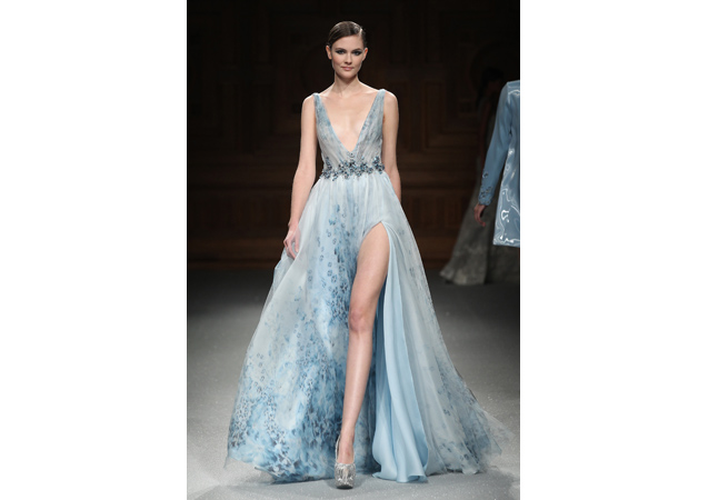 Image gallery haute couture for Haute couture fashion