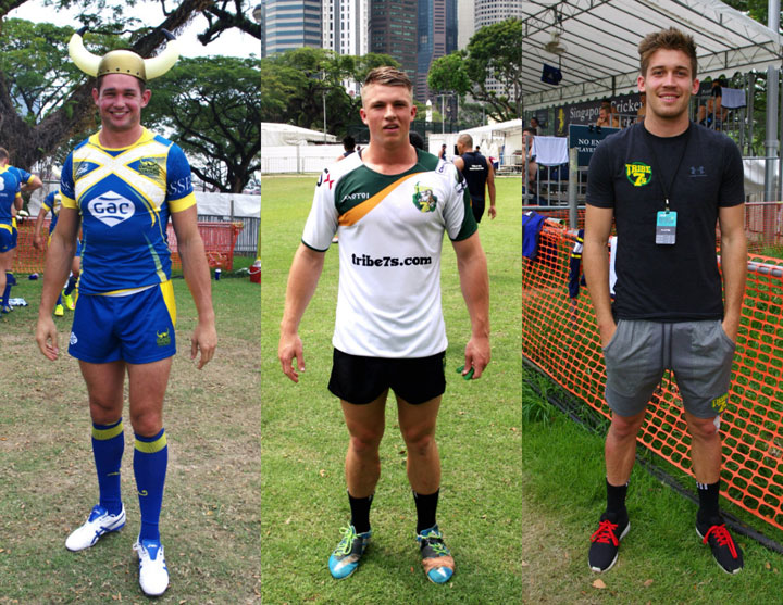 SCC Rugby 7s: Where Fashion & Sports Collide