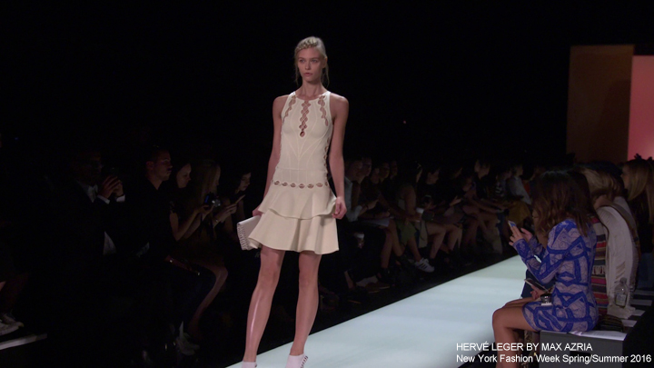 FASHION WEEK SPRING SUMMER 2015-2016 HIGHLIGHTS