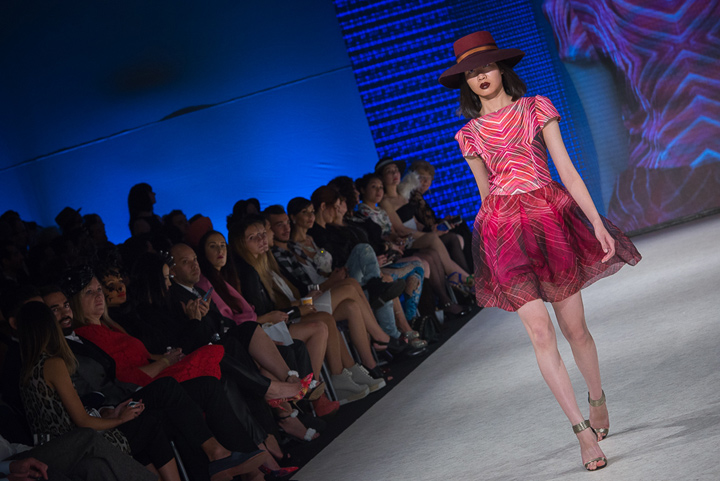 5 MINUTES WITH VANCOUVER FASHION WEEK