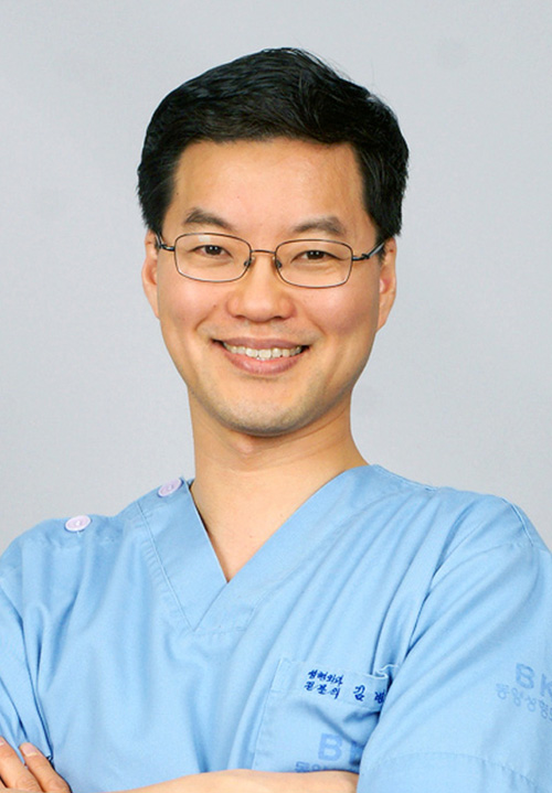 Interview with Dr Kim Byung Gun, One of South Korea's Leading Plastic Surgeons