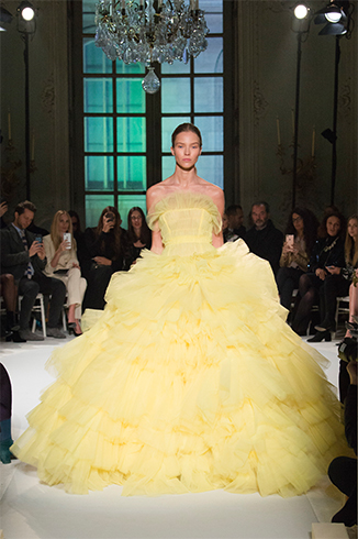 Protected: Giambattista Valli Haute Couture 12