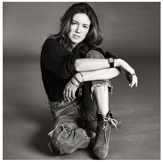 Chloé Announces the Departure of Clare Waight Keller