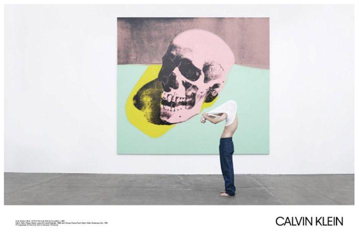 Calvin Klein Spring 2017 Campaign Launch