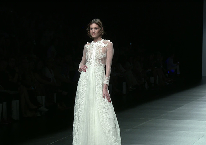wedding dresses poland