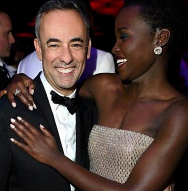 Lupita Nyong'o's Dress Completely 'Worthless' According to Thief