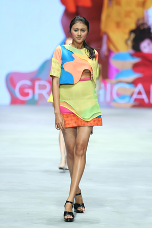 Indonesia Fashion Week Recap: Opening Ceremony, Candy Colors, and More!