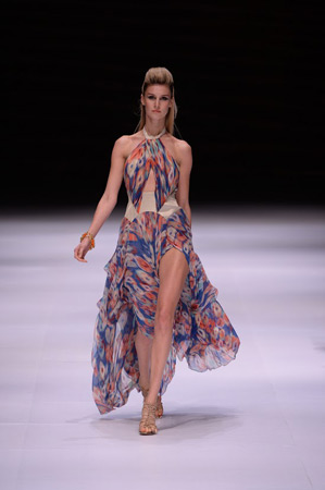 Hong Kong Fashion Extravaganza and Fair Runway Recap