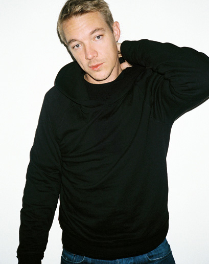 K-Swiss Hires Diplo to Make Them Cool Again