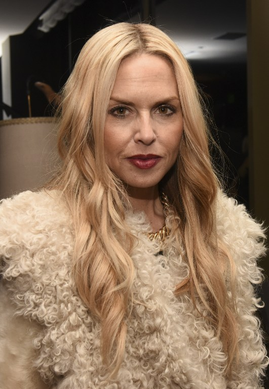 Rachel Zoe's Kids are Beyond Stylish in Rare Family Selfie