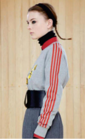 Adidas Sues Marc by Marc Jacobs Over Stripes