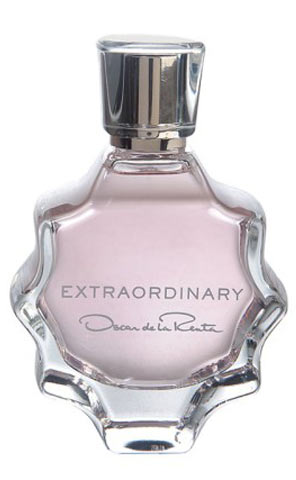 New Fragrance Pays Tribute to Oscar de la Renta