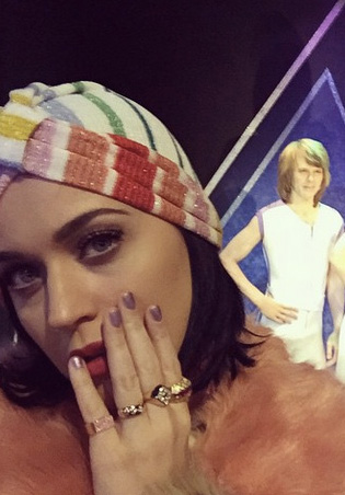 Katy Perry Reveals Dramatic Pixie Cut: Real or Fake?
