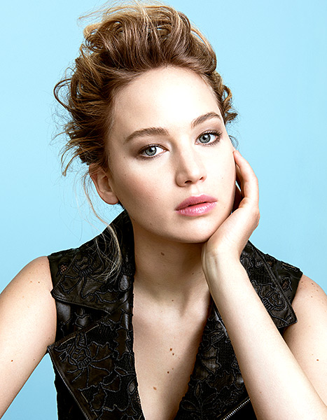 Jennifer Lawrence is the Latest Dior Addict