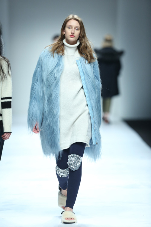 AUTUMN/WINTER 2015-16 FASHION WEEK TRENDS