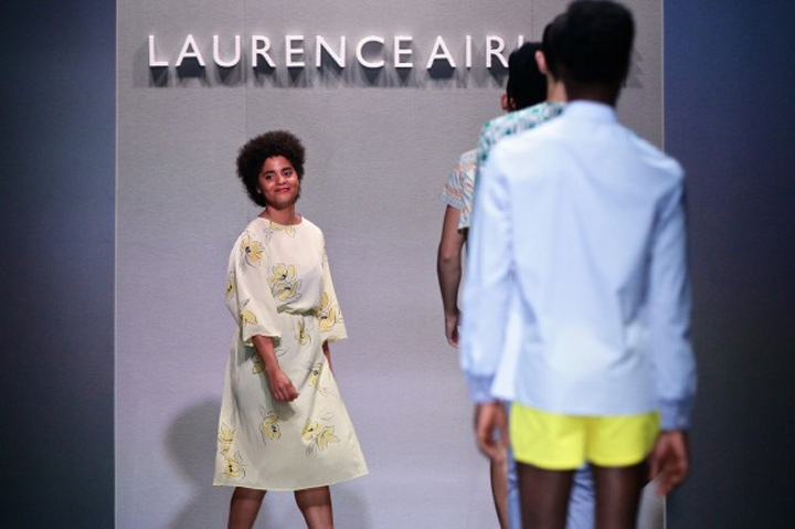 Laurence Airline3