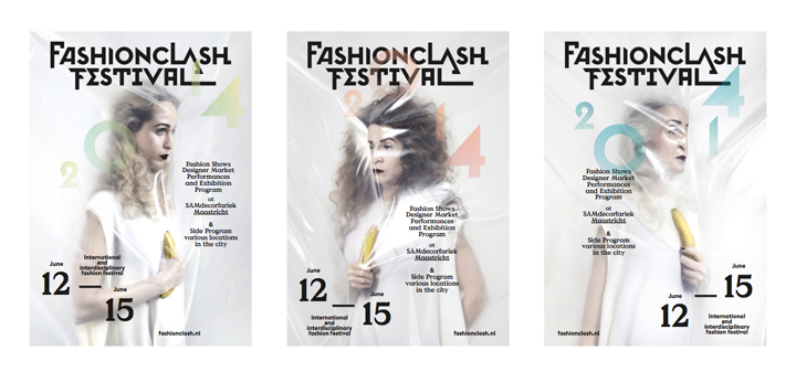 Preview of FASHIONCLASH Festival 2014