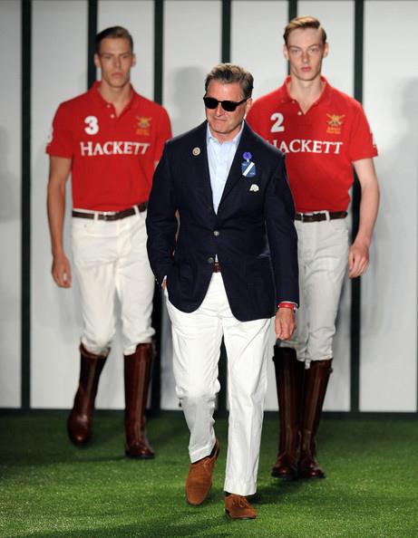 HACKETT 2