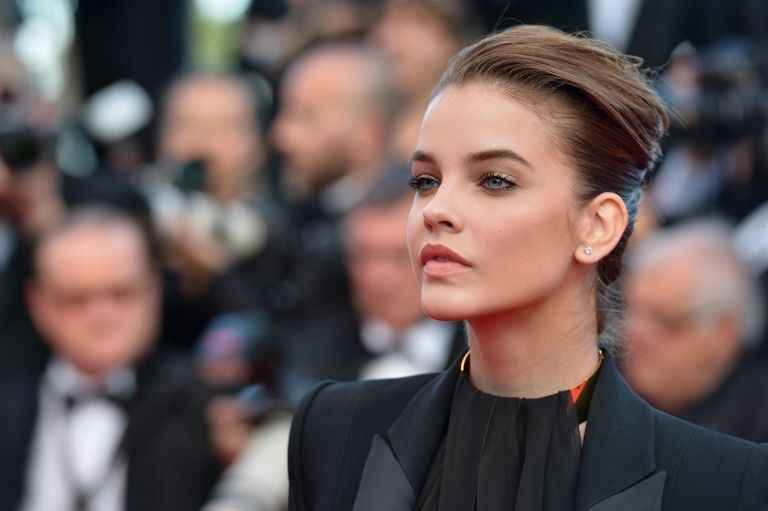 Cannes: the best hair and beauty looks