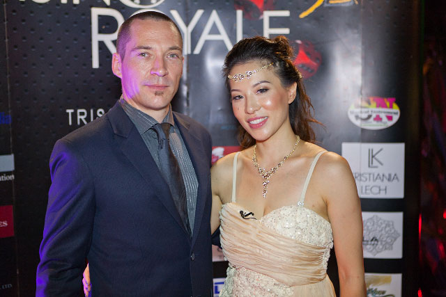 Casino Royal was a hit in Phuket!