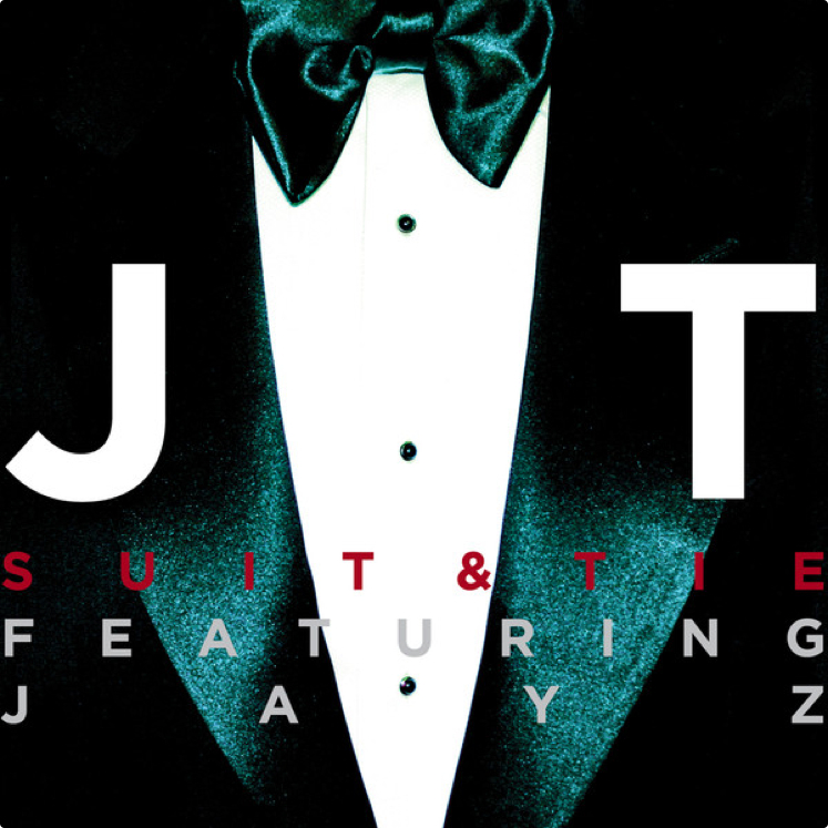 Tom Ford creates 'Suit & Tie' for Justin Timberlake