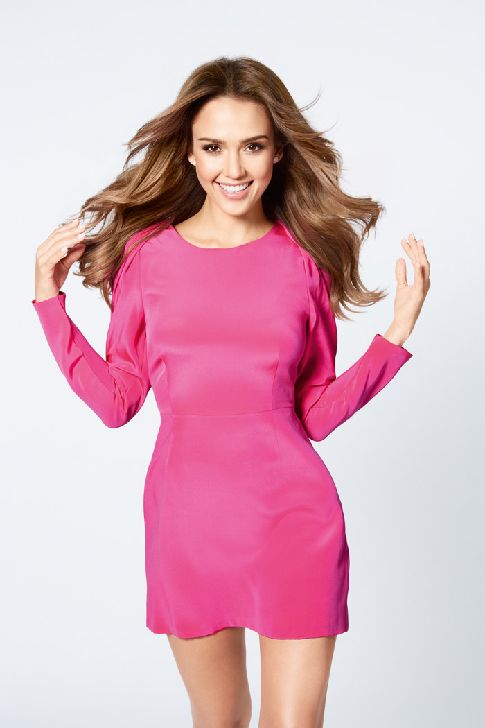 Jessica Alba named as Braun's new beauty brand ambassador