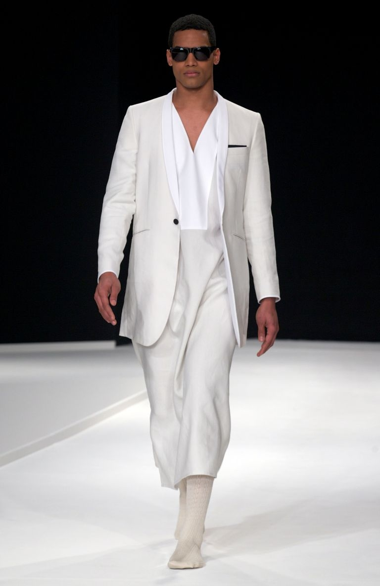 London Collections: Men - highlights from the runway