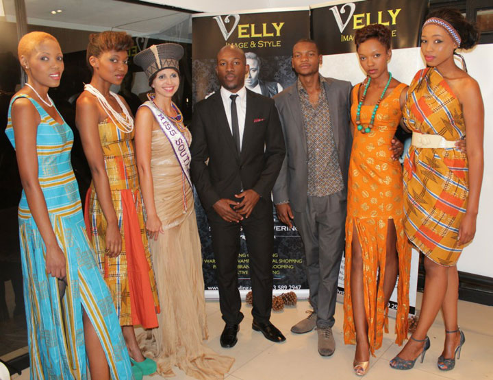 NGUGI VELLY VERE – LIFE AFTER STYLE WARS: