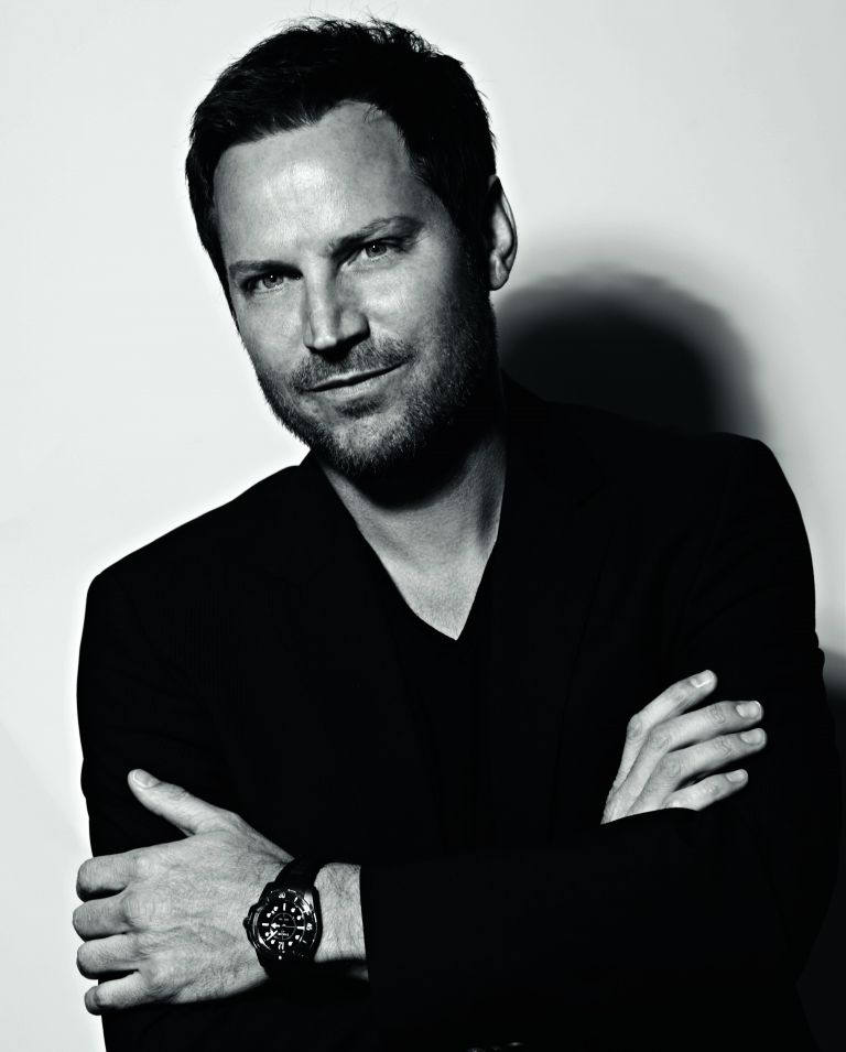 Tom Bachik from Cannes - 'nails are the it accessory right now'