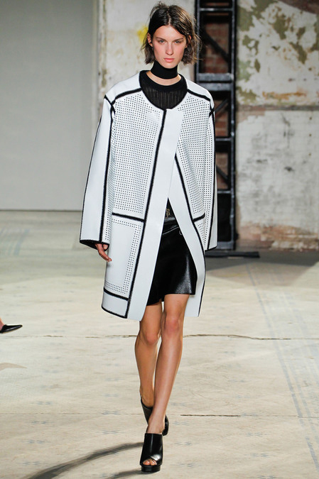 Trend report: Black & White