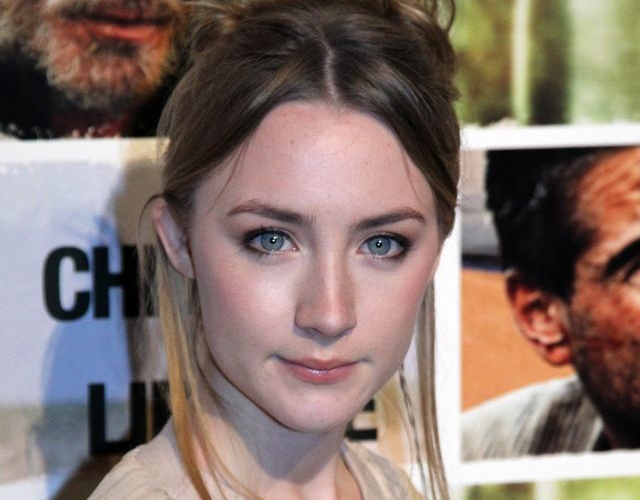 Fashion One Spotlights Saoirse Ronan among trio of candidates for Cinderella role