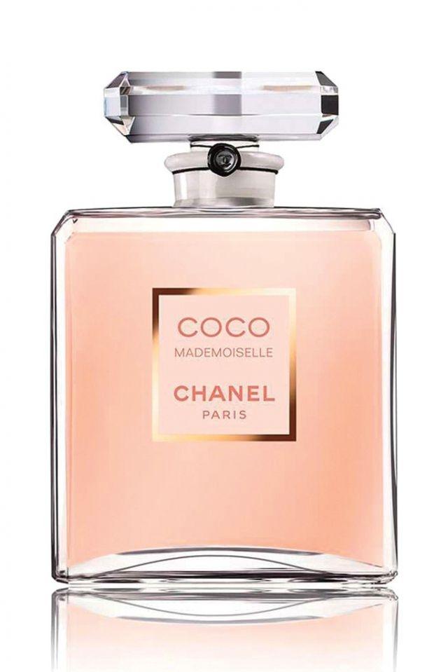 Luxury fragrance climbs up US Christmas wish lists