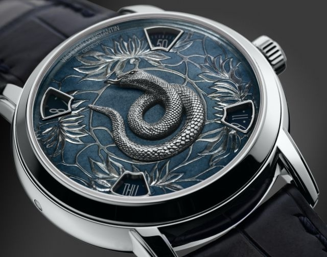 Vacheron Constantin launches Chinese Zodiac range